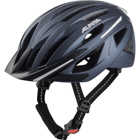 Alpina Haga Helmet indigo matt